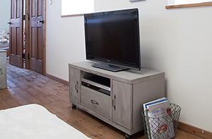 組立式家具もアニースローンペイントでフレンチシックに変身 我が家のリペイント