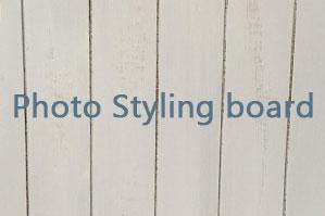 写真撮影用ボードを選ぶ時のポイントは何ですか?