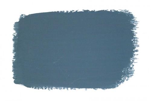 4.オービュッソンブルー(Aubusson Blue)チョークペイント