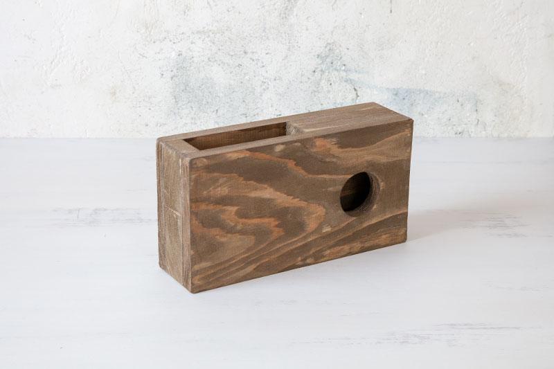 木製ウッドスピーカー